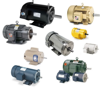 Laramee rentals for Biedler s electric motor repair